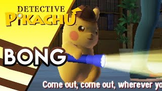 """""""LET ME SOLVE IT!"""" Detective Pikachu First Impressions Ep. 12"""