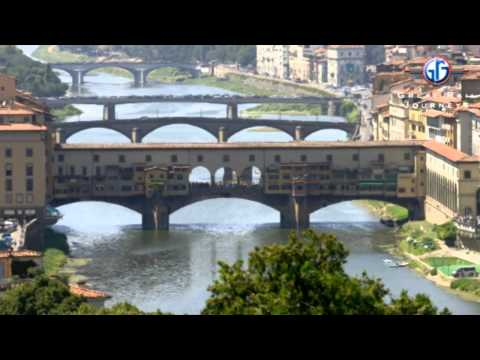Highlights of Tuscany Rail Holiday