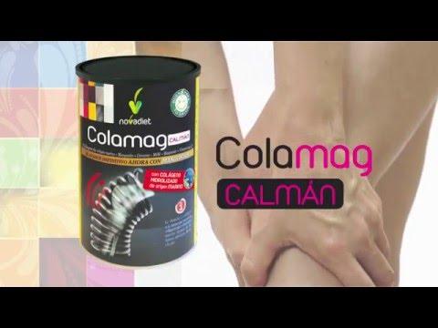 Colamag, Familia de Colágenos
