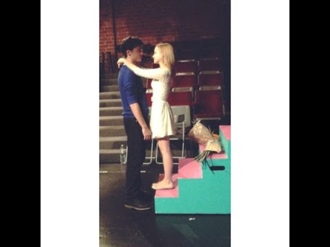Dove Cameron And Ryan McCartan Are Dating