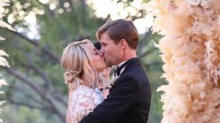 La boda de la semana: Kaley Cuoco y Karl Cook