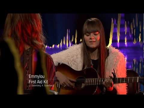 First Aid Kit - Emmylou