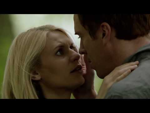 Homeland Carrie Mathison and Nicholas Brody True Love And Chemistry FULL HD