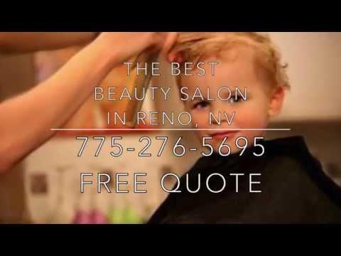Haircuts for Kids | 775 276 5695 | Reno NV | Beauty Salon