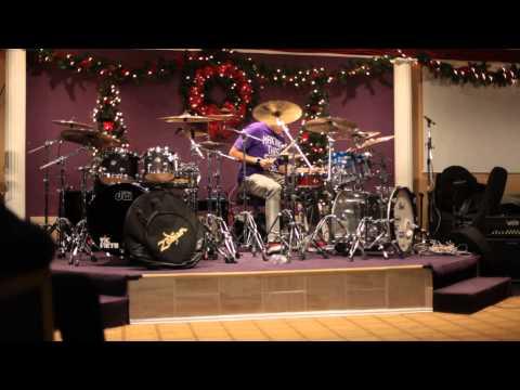 Baixar Greg Clark, Jr Holiday Jam 2013 (Part 1)