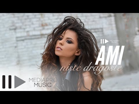 AMI - Niste dragoste (Official Video)