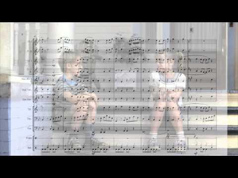 Baixar My Girl (THE TEMPTATIONS) Band Arrangement