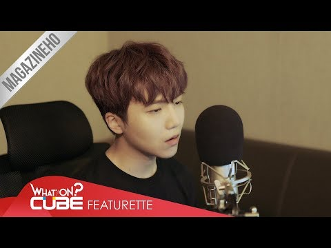 진호(JINHO) - MAGAZINE HO #18 'How Long / Charlie Puth'