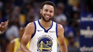 Best of the Preseason: Stephen Curry