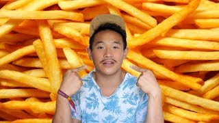 Eating French Fries for a Week