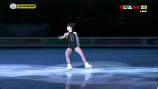 アリッサ・シズニー10