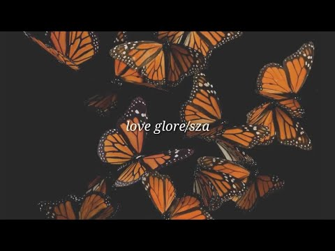 SZA - Love Galore (Lyrics)