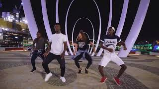 Black Panther Challenge - @Mubanga culture @iron mams