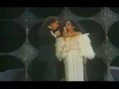 Diana Ross a Lionel Richie - Endless Love