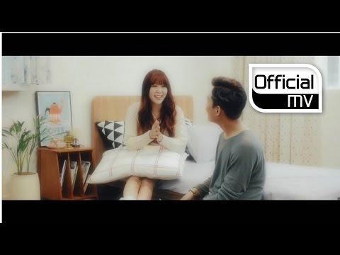 [MV] Raina(레이나) _ You End, And Me(장난인거 알아) (Feat. Kanto(칸토) Of TROY)