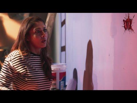 Airaa Telugu  Trailer | Nayanthara