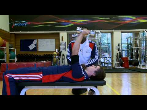 07 Archery GB how to coach Strength & Conditioning