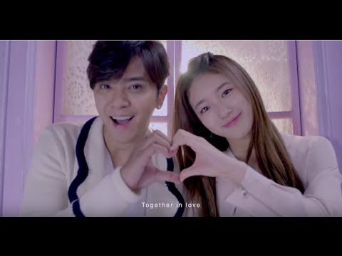 羅志祥Show Lo feat.秀智Suzy– 幸福特調TOGETHER IN LOVE (Official HD MV)