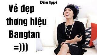 [BTS Funny Moments] Vẻ đẹp THƯƠNG HIỆU nhà BANGTAN =)))