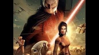 Star Wars Knights Of The Old Republic Season1 Episode2