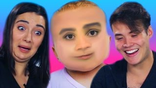 Couples See What Their Future Kids Will Look Like • Ship It