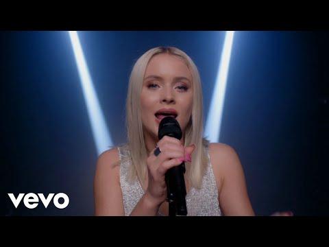 Zara Larsson - Never Forget You (Stripped) (Vevo LIFT)