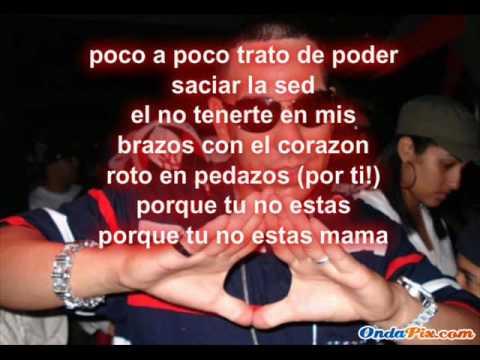 Amor De Lejos(LETRA) - Baby Rasta & Gringo Ft Yomo Y Jowell & Randy(Official Remix)Letra