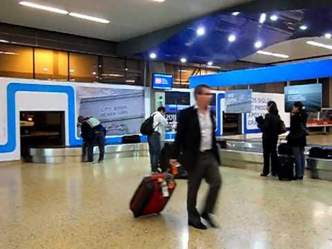 Citibank se toma los Aeropuertos