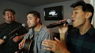 There's Nothing Holdin' Me Back - Shawn Mendes: The Filharmonic ft. Mario Jose & Travis Atreo