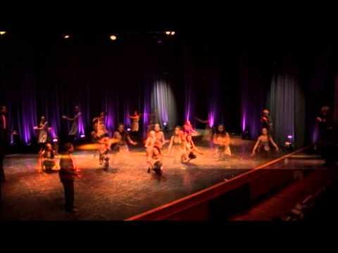 Baixar True Rhythms - Time of My LIfe (Glee Club Challenge Grand Final 2012)