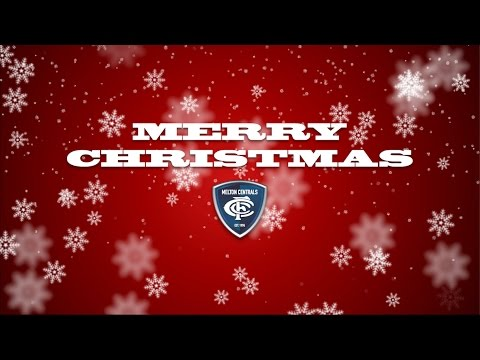 Merry Christmas from Centrals 2016