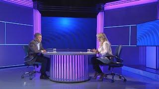 «Актуальное интервью с Олегом Федоренко», эфир от 1 мая 2021 года