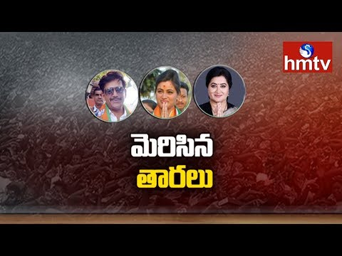 These actors to step into the Assembly & Parliament