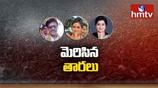 These actors to step into the Assembly & Parliament..