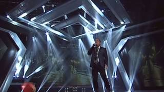 """THE VOICE Philippines : Mitoy Yonting  """"POWER OF LOVE"""" Live Performance"""