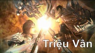 Video Cốt Truyện #14: Triệu Vân, Kỵ Sĩ Rồng - Liên Quân Mobile | VietClub Gaming