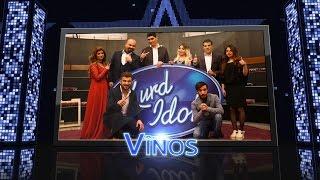 Kurd Idol - Koma Vînoz - E Min im Ew Kesey&Eman Dilo/ -گروپی ڤینۆس -ئەمنم ئەو کەسەی-ئەمان دلۆ