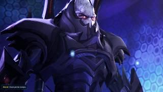 StarCraft 2: Legacy of The Void - Mission 11: Arauto da Obliteração (Brutal-PT/BR)