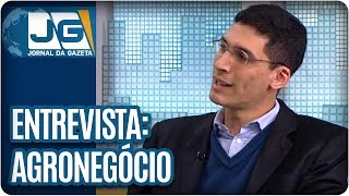 Entrevista com Felippe Serigati