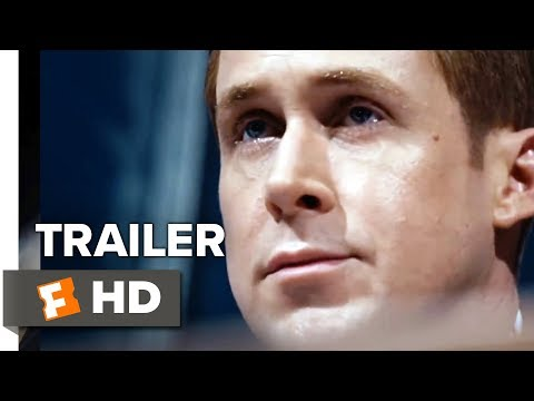 First Man Trailer #1 (2018)