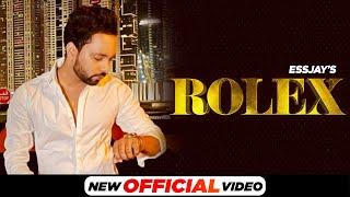 Rolex – Essjay Video HD