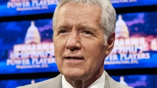 One Of Trebek's Last Jeopardy! Moments Will Bring You To Tears