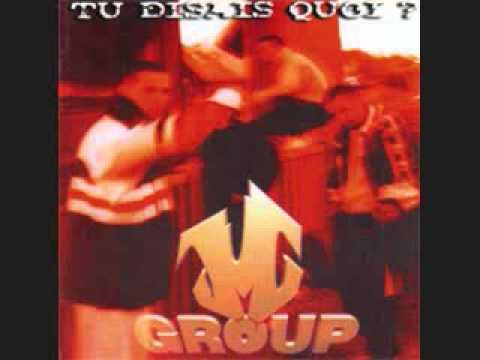 M Group & ATK - Rapide Comme Un Serpent