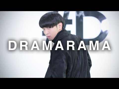 [ kpop ] MONSTA X (몬스타엑스) - DRAMARAMA (드라마라마) Dance Cover (#D-POP Mirror Mode)