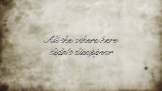 Tonya Harding - Lyric Video