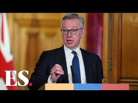 Coronavirus UK: 'we are all at risk' after Boris Johnson and Matt Hancock test positive for Covid-19