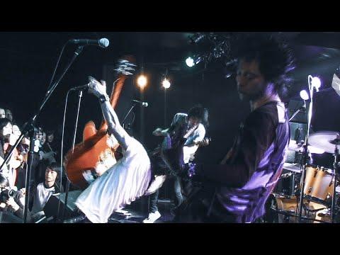 STANCE PUNKS LIVE at 新代田FEVER「火の玉宣言 vol.26」〜期間限定File〜