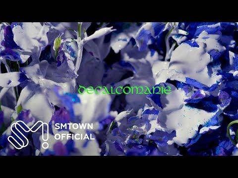 [STATION] IMLAY X Sik-K '데칼코마니 (Decalcomanie)' MV
