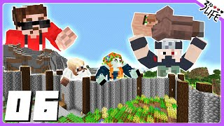 3rd Life SMP  | SPECIAL DELIVERY! | Ep 06