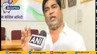 Dismiss BJP's Goa Govt   Congress Stakes Claim   Writes to Governor